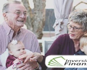 bienestar de adultos mayores
