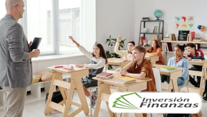 apoyo educativo para el bienestar